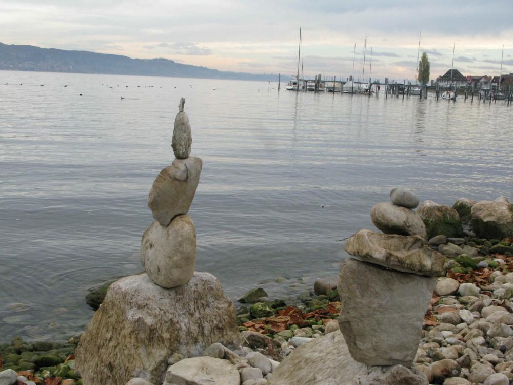 Bodmaner Wassersportfreunde - Steine Torkelsteg 2010
