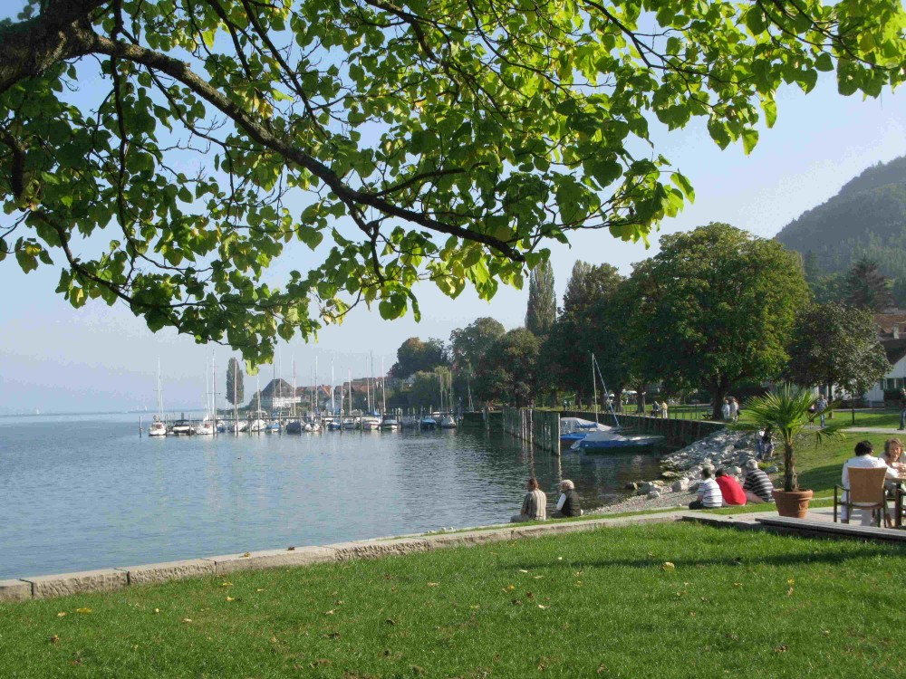 Bodmaner Wassersportfreunde - Torkelsteg und AltePost 2011