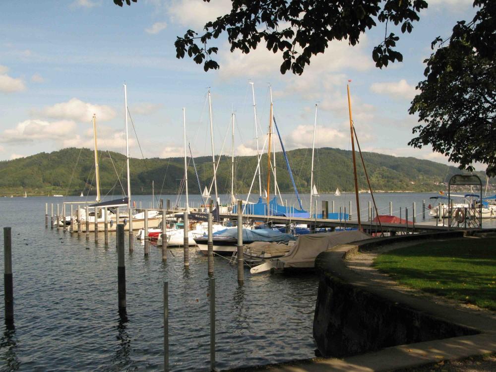 Bodmaner Wassersportfreunde - Torkelsteg 2012