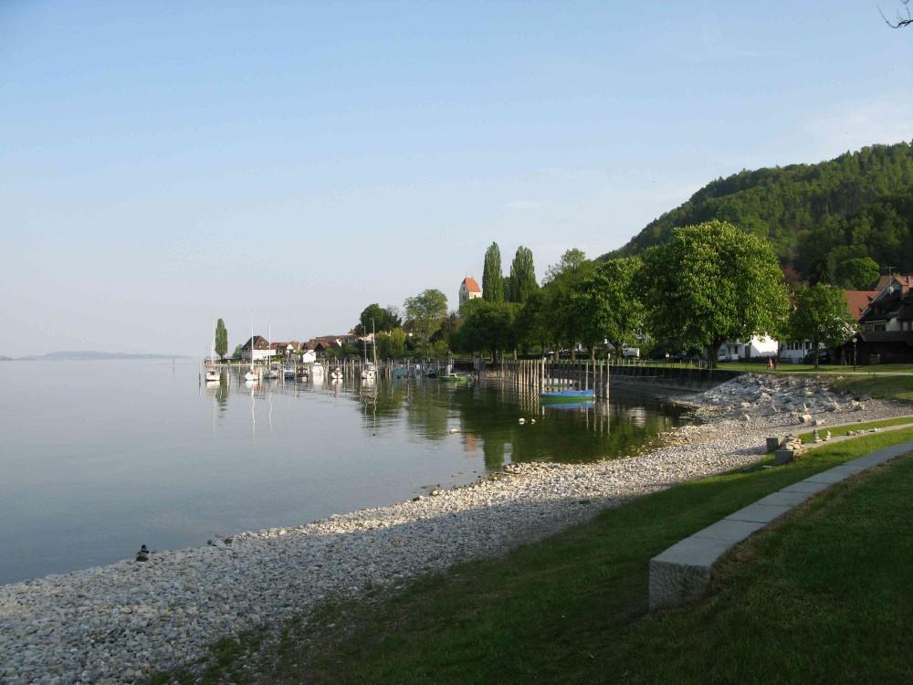 Bodmaner Wassersportfreunde - Torkelsteg April 2011